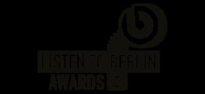 LISTEN TO BERLIN: AWARDS